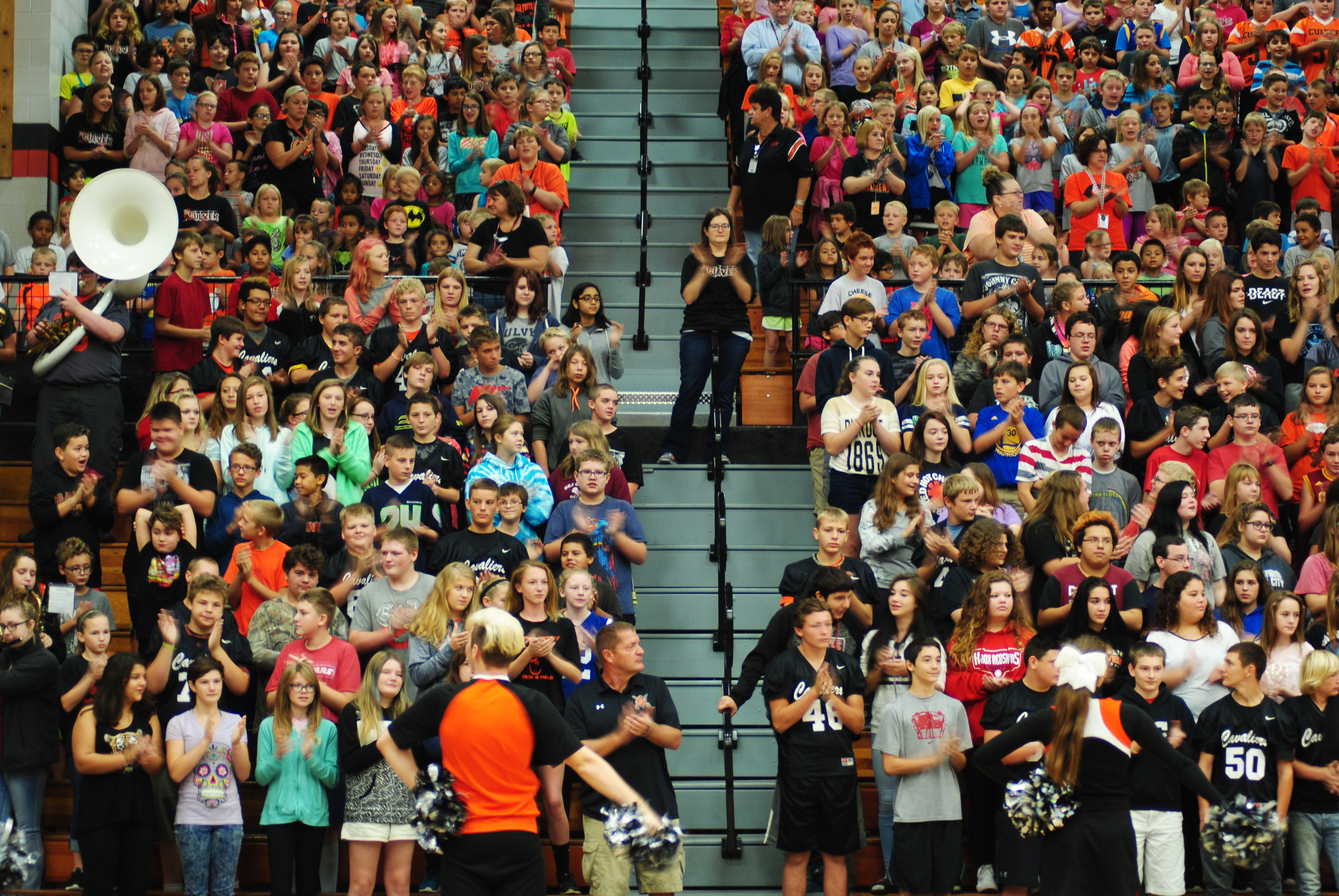 Culver Community Middle High School